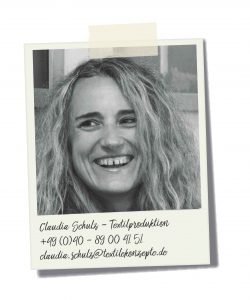 individuelle-Firmenkleidung Claudia Schulz